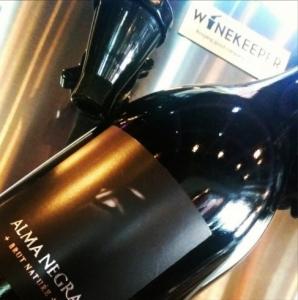 Trattoria Zooma Monterey Cuvee Wine Preservation System