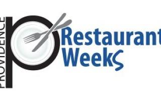 Restaurant Week at Trattoria Zooma RI