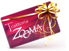 Zooma Gift Card - The Gift of Good Taste