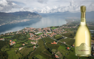 Franciacorta - Italy's Best Bubbly Only at Trattoria Zooma
