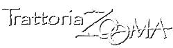 Trattoria Zooma Logo